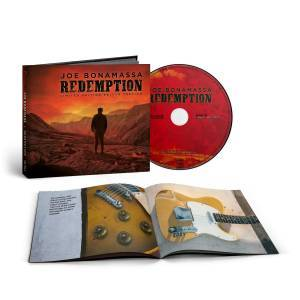 Joe Bonamassa: Redemption (CD) - Bild 4
