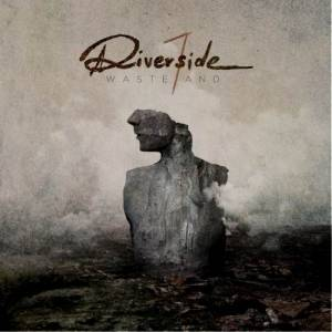 Cover - Riverside: Wasteland