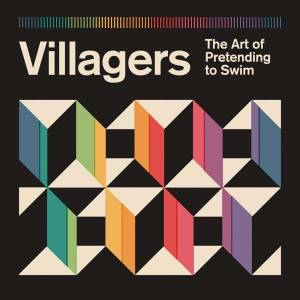 Cover - Villagers: Art Of Pretending To Swim, The