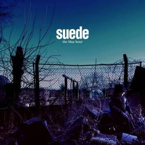 Cover - Suede: Blue Hour, The