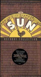 Cover - Jimmy DeBerry: Sun Records Collection, The