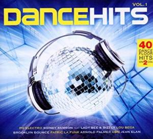 Cover - Brisby & Jingles: Dance Hits Vol. 1