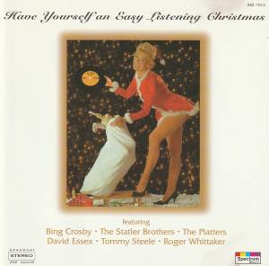 Cover - Harry Simeone Corale, The: Have Yourself An Easy Listening Christmas
