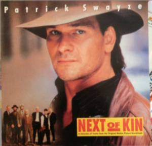 Cover - Billy Lawson: Next Of Kin