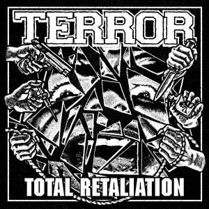 Cover - Terror: Total Retaliation