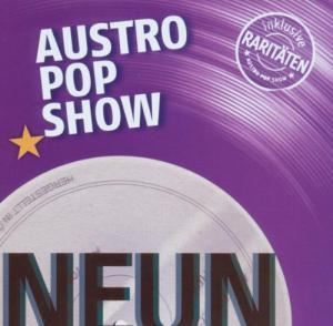 Austro Pop Show Neun - Cover