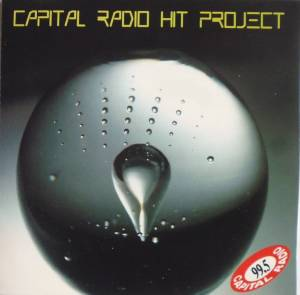 Cover - K-Os: Capital Radio Hit Project