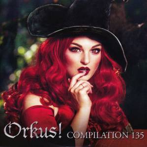 Cover - Stompcrash, The: Orkus Compilation 135