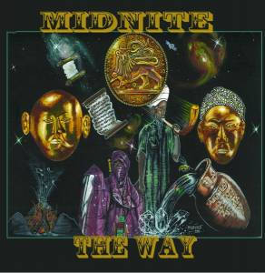 Midnite: The Way (CD) - Bild 1
