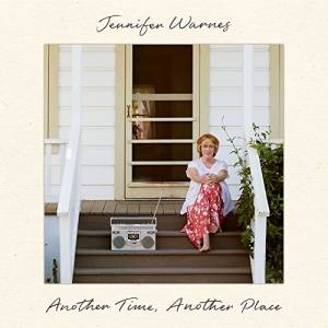 Cover - Jennifer Warnes: Another Time, Another Place
