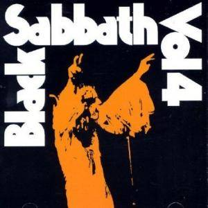 Black Sabbath: Vol 4
