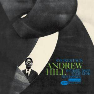 Cover - Andrew Hill: Smokestack