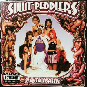 Smut Peddlers: Porn Again - Cover