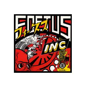 Foetus Inc.: Sink - Cover