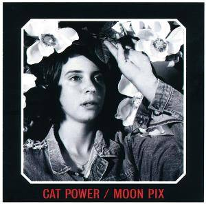 Cat Power: Moon Pix - Cover