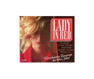 Cover - Wham! Feat. George Michael: Lady In Red