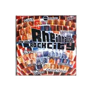Rheinhausen Rock City - Cover