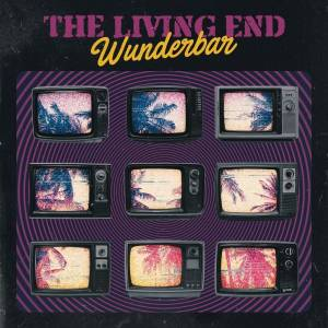 Cover - Living End, The: Wunderbar