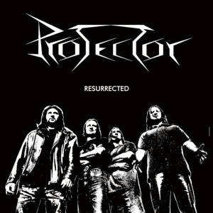 Cover - Protector: Resurrected