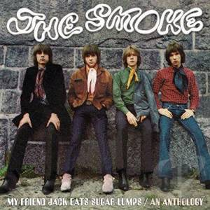Cover - Smoke, The: My Friend Jack Eats Sugar Lumps / An Anthology