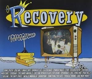 Cover - Clouds: Recovery