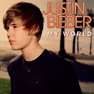 Cover - Justin Bieber: My World