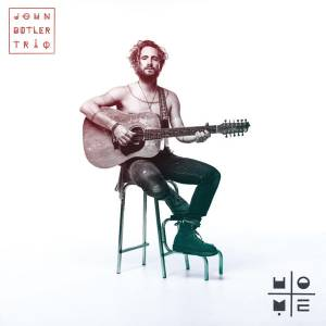 Cover - John Butler Trio: Home