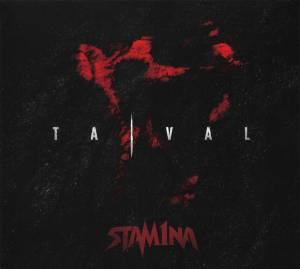 Cover - Stam1na: Taival