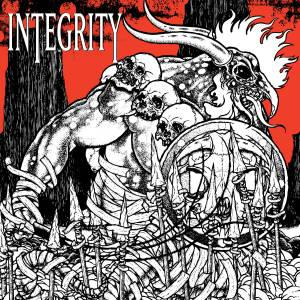 Cover - Integrity: Humanity Is The Devil