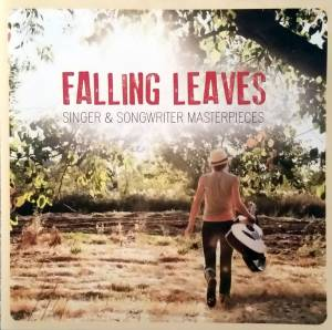 Cover - Anna Depenbusch & Mark Forster: Falling Leaves (Singer & Songwriter Masterpieces)