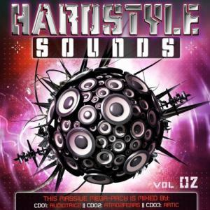 Hardstyle Sounds Vol. 02 - Cover