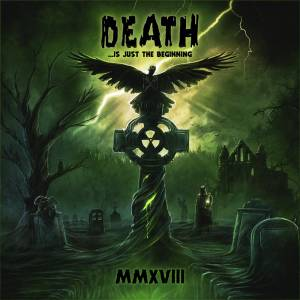 Cover - Spirit, The: Death ...Is Just The Beginning MMXVIII