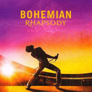 Cover - Queen & David Bowie: Bohemian Rhapsody