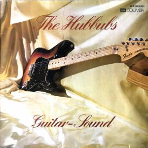 Cover - Hubbubs, The: Guitar-Sound