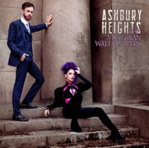 Cover - Ashbury Heights: Victorian Wallflowers, The