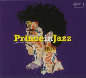 Cover - Heinz Sauer & Michael Wollny: Prince In Jazz - A Jazz Tribute To Prince