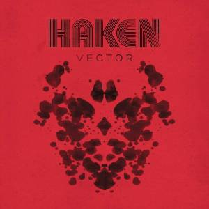 Cover - Haken: Vector