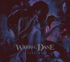 Cover - Warrel Dane: Shadow Work