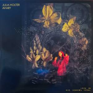 Cover - Julia Holter: Aviary
