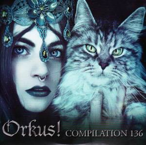 Cover - This Eternal Decay: Orkus Compilation 136