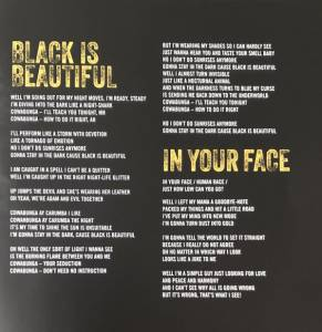 The BossHoss: Black Is Beautiful (CD) - Bild 3