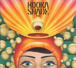 Cover - Booka Shade: Eve
