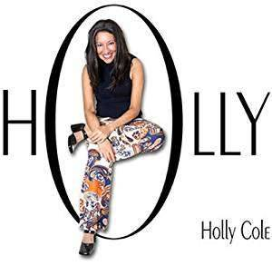 Cover - Holly Cole: Holly