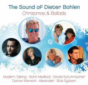 Cover - Blue System Feat. Children United: Sound Of Dieter Bohlen - Christmas & Ballads, The