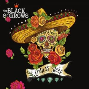 Cover - Black Sorrows, The: Endless Sleep / One More Time