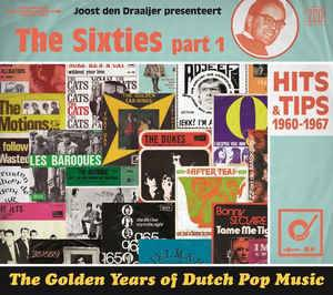 Cover - Les Baroques: Golden Years Of Dutch Pop Music - The Sixties Part 1 (Hits & Tips 1960-1967), The