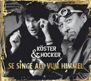 Cover - Köster & Hocker: Se Singe All Vum Himmel