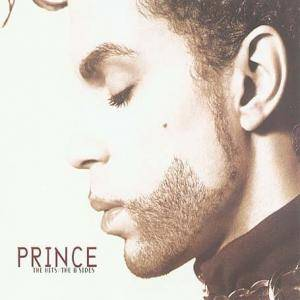 Prince: Hits / The B-Sides, The - Cover
