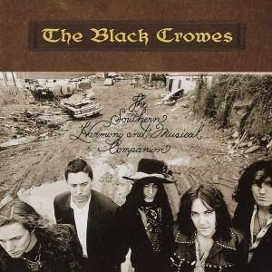 The Black Crowes: The Southern Harmony And Musical Companion (CD) - Bild 1