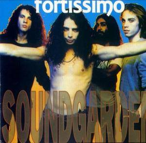 Soundgarden: Fortissimo - Cover